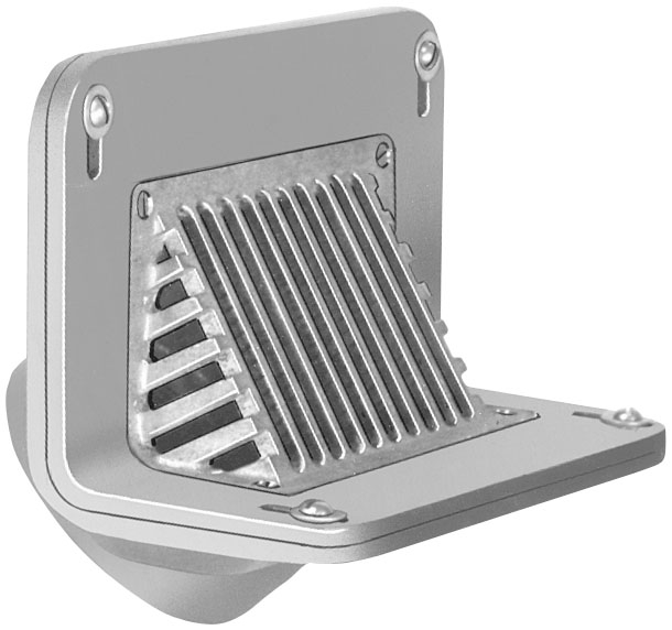 Mifab Roof Drain R150 Cast Iron Combined Roof Drains With